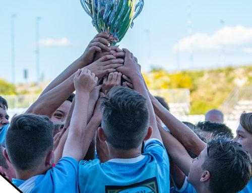 CANTERA | II Edición «CUP Fundación Lucena Club de Fútbol»