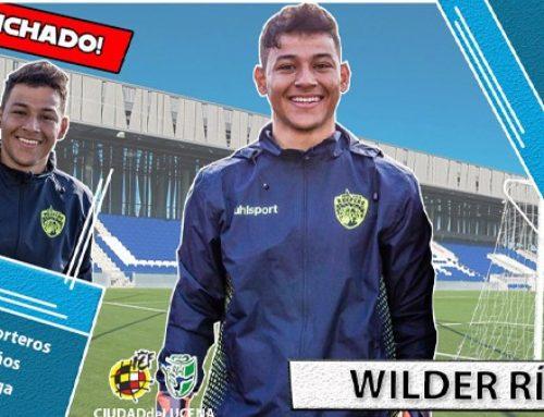 FICHAJES | Wilder Ríos, un entrenador de porteros adelantado a su tiempo