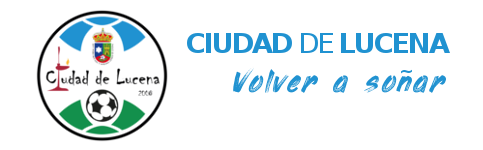 Web Oficial | C.D Ciudad de Lucena Logo
