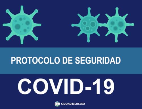NOTICIAS | Protocolo COVID-19 de afluencia al estadio